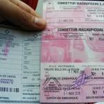 Entrada a Machu Picchu y bus para subir a la ciudadela