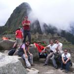La Foto Clasica en MachuPicchu