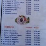 Restaurante el Balserito de Mancora