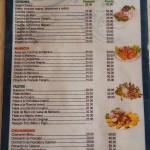 Restaurante Las Gemelitas de Mancora